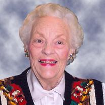 Mrs.  Norma (Sorensen, Steiner) Kersman