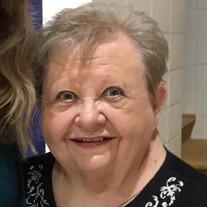 Nadene Blanchard