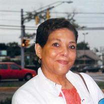 Jacqueline A. Lawlah