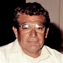 Manuel Medina Vaquera