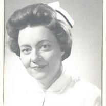 Mildred E. Owens