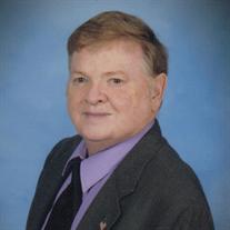 David Vance Barnette