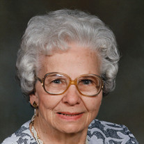 Helen Louise Huff