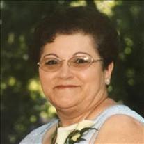 Maria Silva Bernardo
