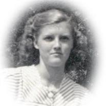Pauline McKinney Shell