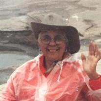 Sylvia M. Holley
