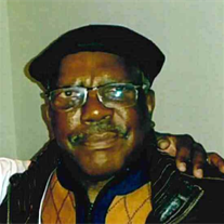 James Harrison Sr.