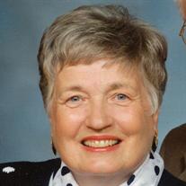 Ruth Joyce Ide Mackenzie