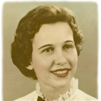 Janet L. Dillard