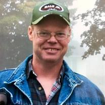 Gregory Andrew McLellan