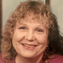 Bonnie Ruth (Graem) Roach