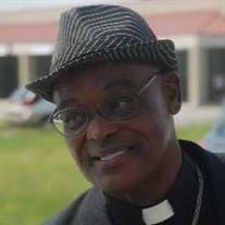Elder Roy Williams