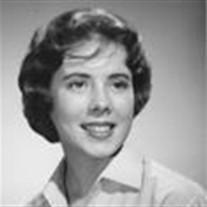 Martha Lou Martin Talbot