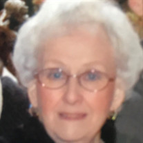 Mary Elizabeth Bollinger