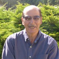 Eliseo Levi Vallejos