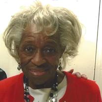 Betty Lou Hope