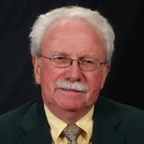 Paul M. Pearson