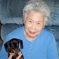 Hisako Connie Neeman