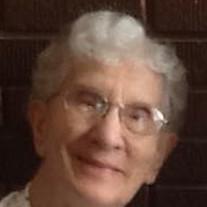 Dora Gibbs
