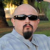 Roy Chavez Jr.