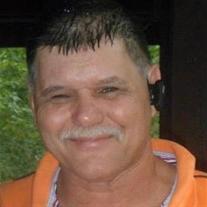 Billy W Garland
