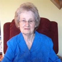 Mrs. Irene Parks Keck