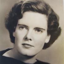 Margaret Clare Shoemyen