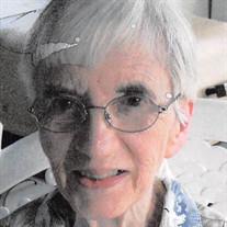 Katherine M. Hamilton