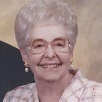 Elaine Martin Rice