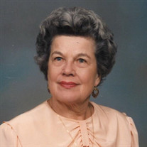 Mary Gallagher Seale