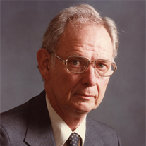 Dr. George Robert Clutts