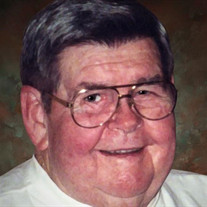 James York Sr.