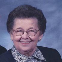 Alma June Miller