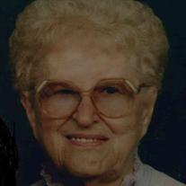 Frances M. Quelette