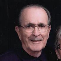 Eugene Fernandes Perry