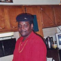 Jimmie White Jr.