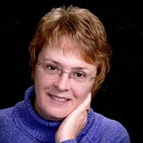 Jo Fran Fenstermaker