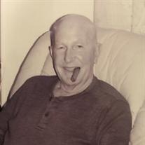 Mr. Harold Kenneth Price