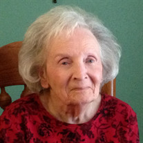 Marjorie Marie Alston