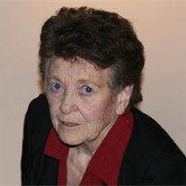 Muriel Dorothy Tuck