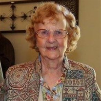 Dolores M. Zaccarelli