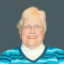 Beverly  Jane Schauer