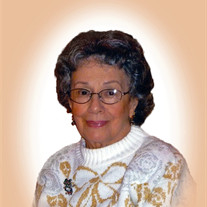 Dorothy  A. Jennings