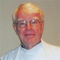 Rev. Robert Eidson