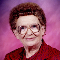 Elsie A. Linthicum