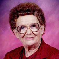 Elsie A. Linthicum