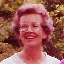 Mildred M. Yeager