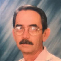 "Xavier ""Jerry"" Rubio"