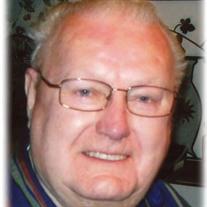 Richard Herman Anderson, age 83 of Waynesboro, TN
