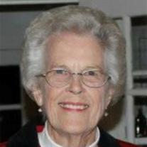Betty Hadsock